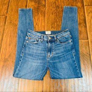Hudson Blair Super Skinny Jeans